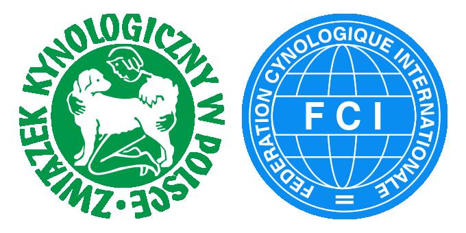 logo związku kynologicznego
